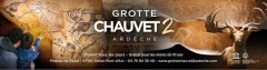 Grotte Chauvet 2 2020 : 2 événements Février -