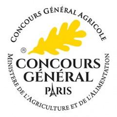Concours Général Agricole 2020 : Très belle moi