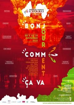 Festival Images et Paroles d'Afrique 2021