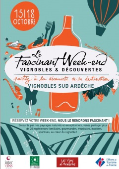 FASCINANT WEEK-END 2020