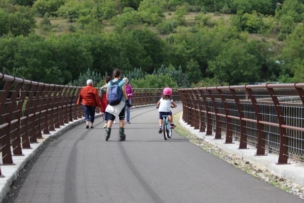 Lancement d'une enquête sur la pratique du vél