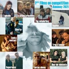 Les 10 films du Festival du Premier Film d'Annonay