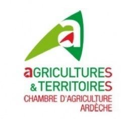 La Chambre d'agriculture de l'Ardèche accompa
