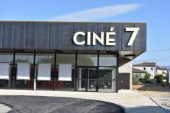 CINE 7 RUOMS : OUVERTURE LE 16 JUIN 2021