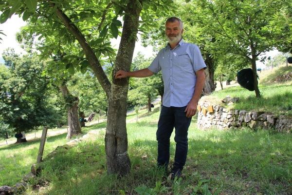 Michel Grange, nouveau président Producteurs Châ