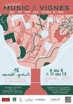 Festival Musique et Vignes
