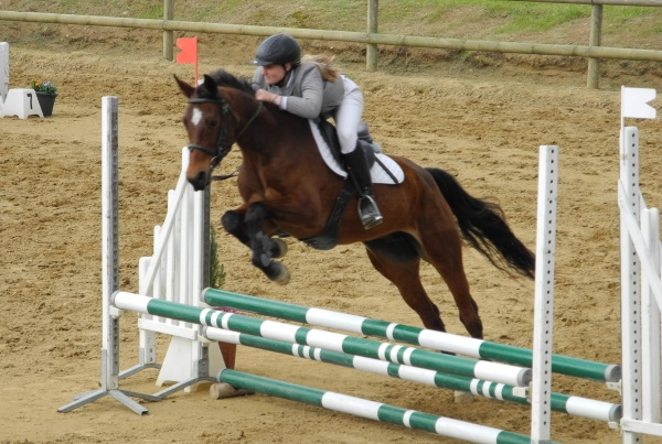 Privas équitation Avril 2016