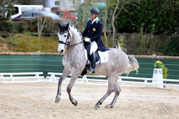 Equitation Privas Haras Bressac Avril