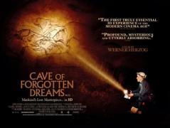 grotte chauvet film