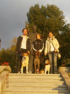 RESULTATS CTNI07 CHAMPIONNAT EUROPE 2011