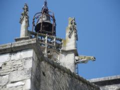 VILLE D'ARDECHE : BOURG-SAINT-ANDEOL