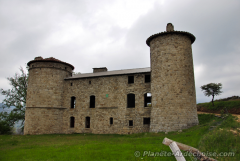 chateau craux ardeche