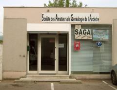 Société des Amateurs de Généalogie de l'Ard�