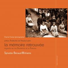 LIVRE ARDÈCHE : « La mémoire retrouvée »