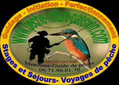 """En Ardèche, j'ai la """" Pêche"""" !!!"""