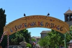 3ème FESTIVAL DES OISEAUX DE PASSAGE 24 ET 25 MAI