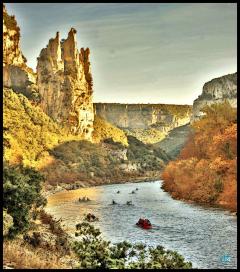 groges de l'Ardèche donin christian
