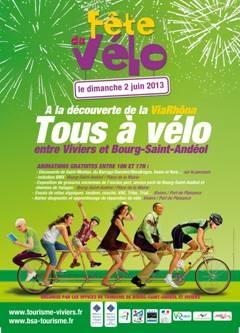 La Fête du Vélo 2013