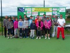 vesseaux tennis