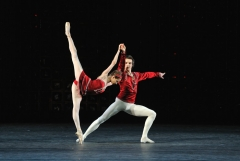 JOYAUX GEORGE BALANCHINE