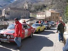 17ème Rallye Monte Carlo Historique - Edition 201