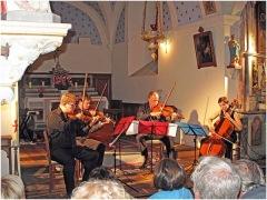 Les Promenades Musicales de Lalouvesc et du Val d�