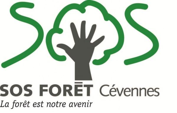 Juin 2014: Le collectif SOS Forêt Cévennes lance