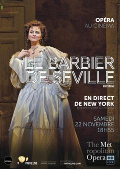 OPÉRA LES QUINCONCES 2014 : LE BARBIER DE SEVILLE