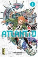 Atlantid livre