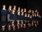 Chanteurs de Saint-Louis