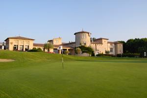Golf La Valdaine ( Drôme )