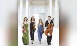Quatuor Villa Berg