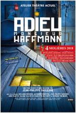 Adieu Monsieur Haffmann vals quinconces 10 2019