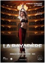La Bayadère Vals Ballet Cinéma