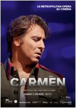 Carmen Opera Vals