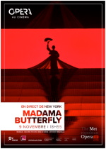 Madama Butterfly vals quinconces 11 2019