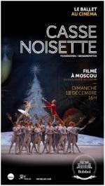 Opéra Casse Noisette 2016