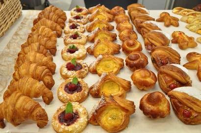 Concours Boulanger Ardèche