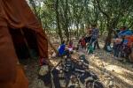 Campement Paléolithique
