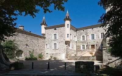 Château Blou Thueyts