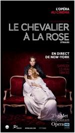 Le Chevalier à la Rose opéra Vals