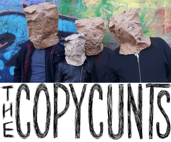 The copycunts vernoux 2019