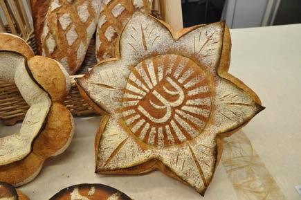 Concours boulanger Ardèche 2015