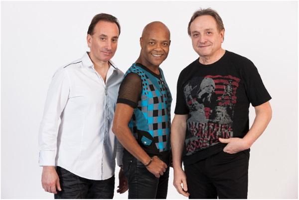 Emile & images mti music tour privas 2019