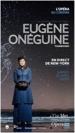 Eugnène Onéguine Opéra Vals Avril 2017