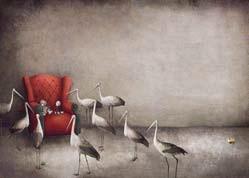 Falaise aux oiseaux livre 2015