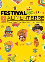 festival Alimenterre Afrique