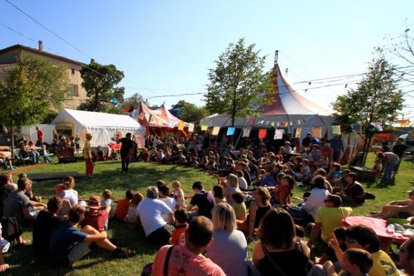 Festival Bidon 2015