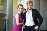 marion Grange & Ambroise de Rancourt