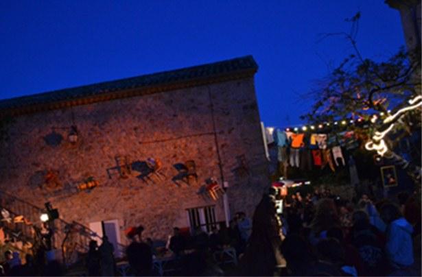 Festival Oiseau 2013